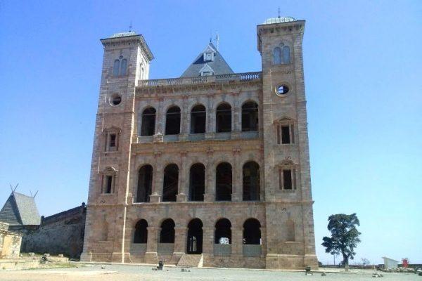 Madagaskar_Royal_Palace